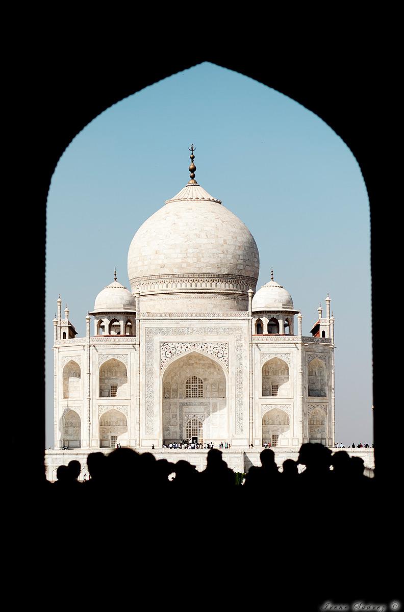 Monumentos en india