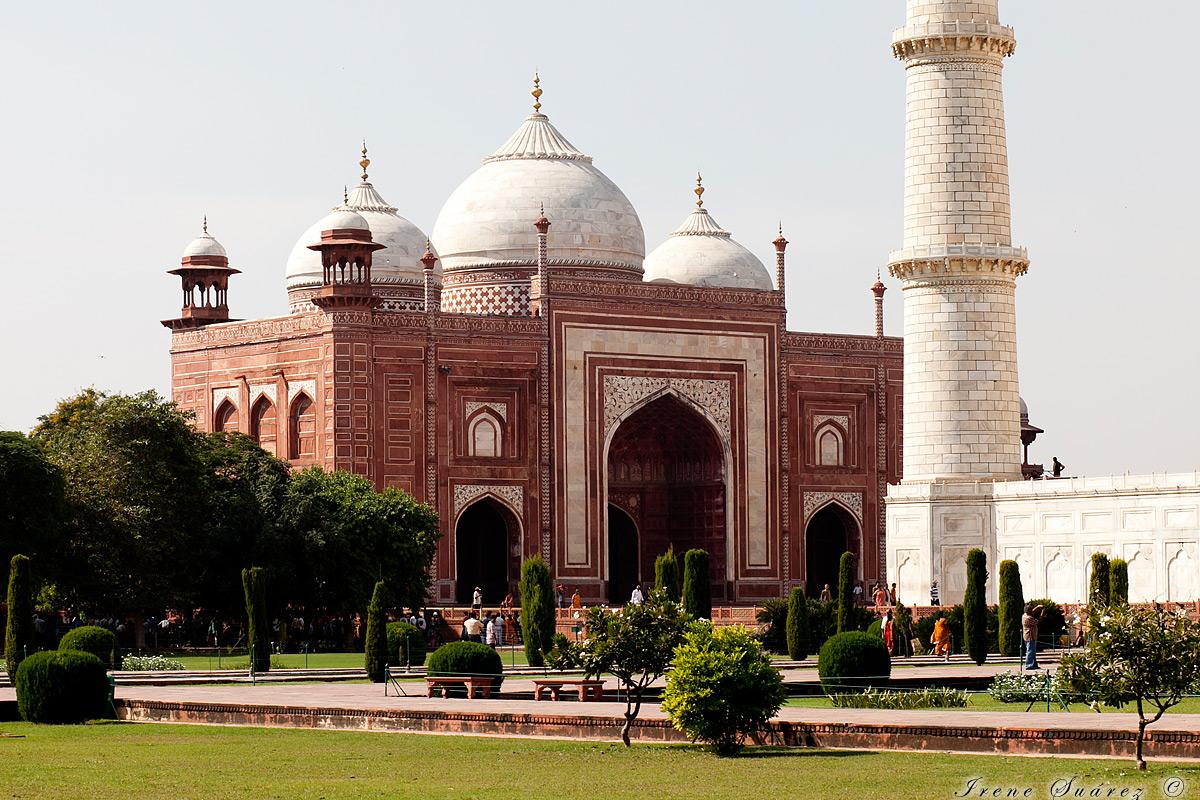Palacios en india